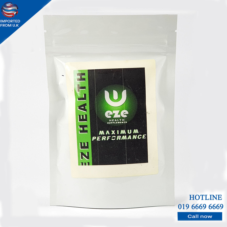 Milk Thistle (EZE) 60 Capsules