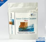 Inner Colon Cleanse 30 Tablets