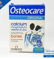 Osteocare Tablet (Vita Biotics) 30 Tablets