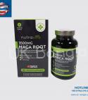 Maca Root (Nutravita) 180 Capsules