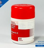 Vitamin E 400 IV (Tesco) 30 Tablets
